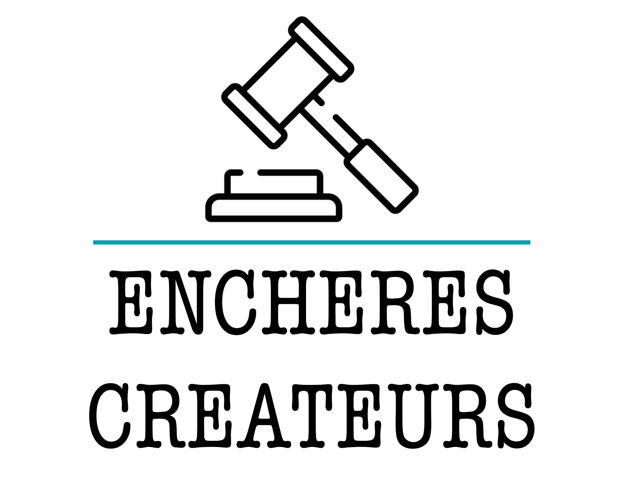 Enchères Créateurs